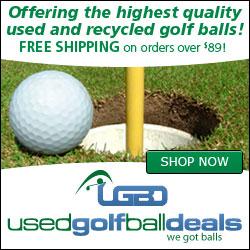 UsedGolfBallDeals.com - We've Got Balls