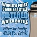 Seychelle Filters Up To 100 Gallons Of Water