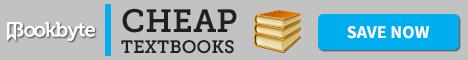 Buy Bookbyte Textbooks