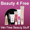 Win a FREE Beauty Product!