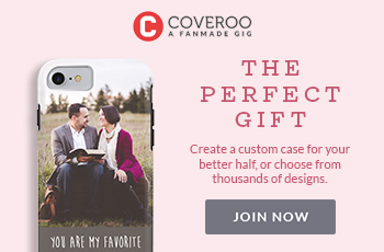 Create a custom case for your better half!