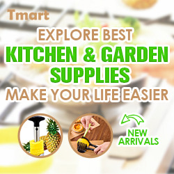 May Kitchen & Garden Promotion