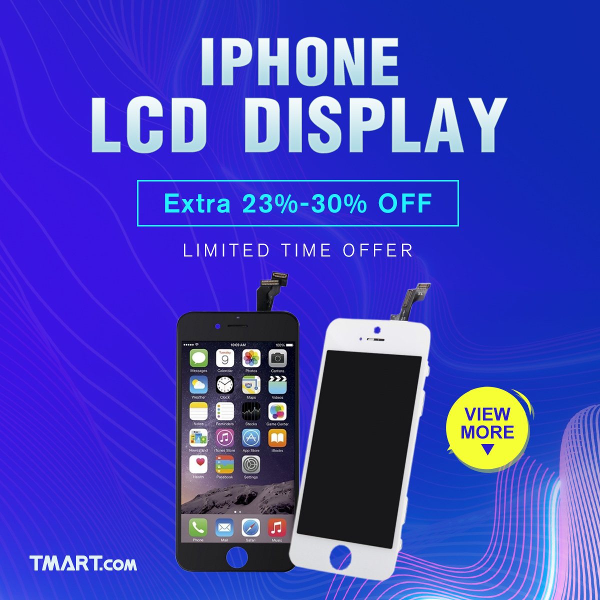 iPhone LCD Display Sale