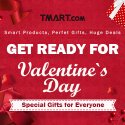 Valentine's Day Gift Sale
