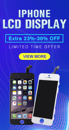 iPhone LCD Display Sale