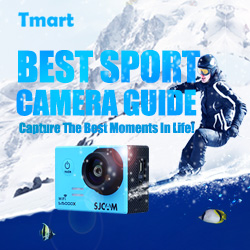 Sport Camera on Sale, Grasp Everlasting Moment