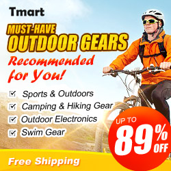 Outdoor Gears - UP to 89% off