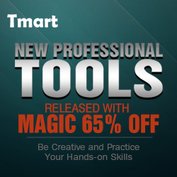 New & Hot - Professional Tools Big Discount