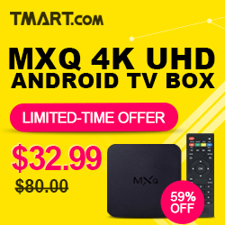 TV Box Promotion - Start only $32.99