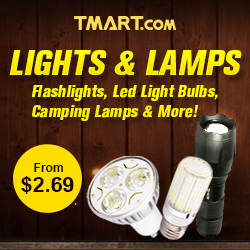 Hot LED Light Bulbs, Start Only $2.69