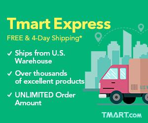 Tmart Express