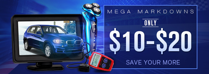 July Featured Gadgets Sale-Low To $10-$20