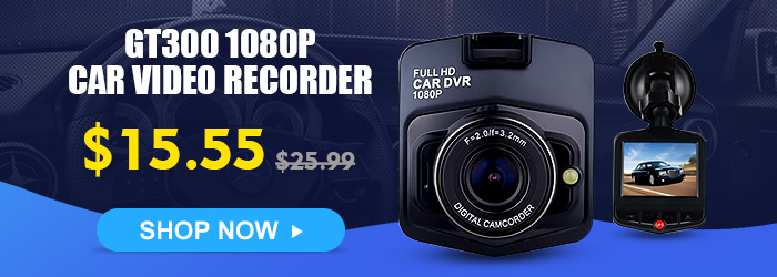 Best Deals - $15.55 for 1080P Car Video Recorder