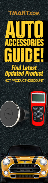 Big Discount & Hot Product - Auto Accessories Sale