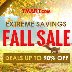2017 Fall Sale-Up to 90% OFF