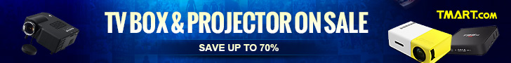 TV Box&Projector Sale-Save Up To 70%