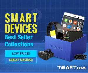 Smart Device Sale - Up to 79% OFF, From Jul 5 to Jul 11