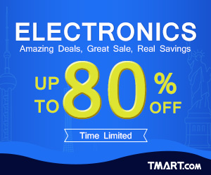 Independence Day & Electronics Sale - Up to 80% OFF