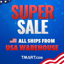 US Warehouse Super Sale