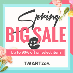 2018 Spring Sale-Up To 90% OFF