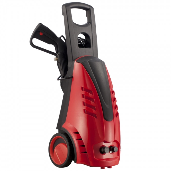 $75.99 for 1800W Brush Motor High Pressure Washer With Code PRE0321