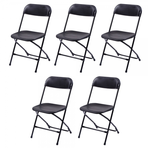 $65.99 for 5pcs Folding Wedding Banquet Seat Premium Party Event Chair With Code SEAT0410