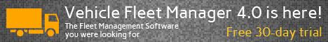 Vehicle Fleet Manager 4.0