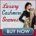 Unique Cashmere Scarves