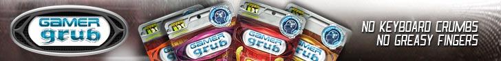 Buy Gamer Grub
