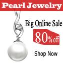 Big sale on Pearl Jewelry