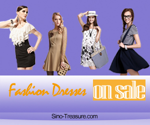 fashion dresses on sale
