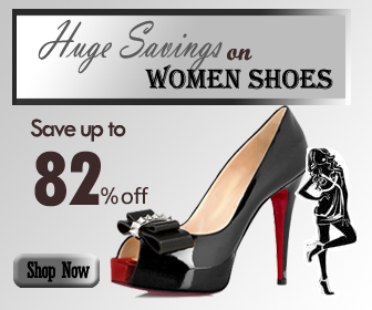 save on women shoes