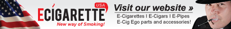 eCigaretteUSA Visit Our Web