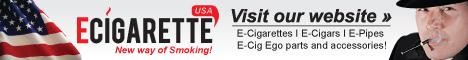 eCigaretteUSA Visit Our Web