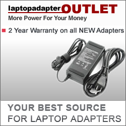 Best Source for Laptop Adapters