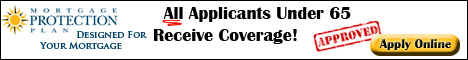 All Mortgage Protection Plan Applications Are Approved