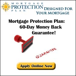 Mortgage Protection Plan - 60-Day Money Back Guarantee