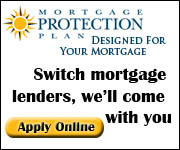 Mortgage Protection Plan Doesn't Tie You To A Lender
