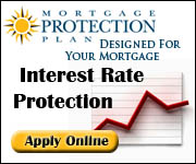 Mortgage Protection Plan Protects Against Interest Rate Fluctuations