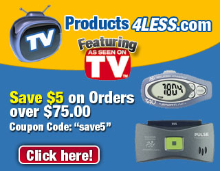 TVProducts4Less.com Coupon