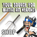Shop For Martial Arts Karate Weapons At Karate Joe's