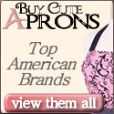 Buy Cute Aprons.com coupons