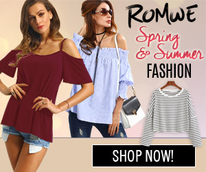 Spring & Summer Women's Fashion