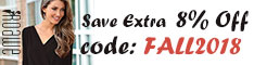 Roawe Extra 8% Off on All Fall Clothing