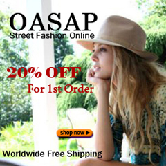 Oasap Street Fashion Store