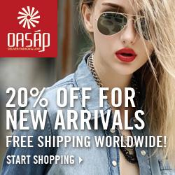 Oasap Fashion Store
