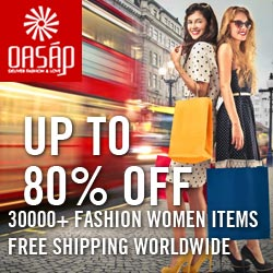 OASAP Must-see for Cyber Monday!