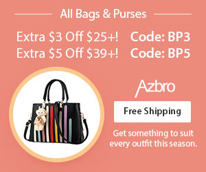 Clutch bags or shoulder bags? That is a question. Enjoy your shopping on AZBRO.