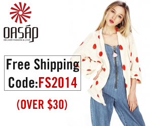 Coupon Code: fs2014