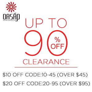 $10 Off CODE:10-45 (OVER $45)    $20 OFF CODE:20-95 (OVER $95)